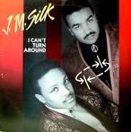 J.M. Silk - I Can't Turn Around 12