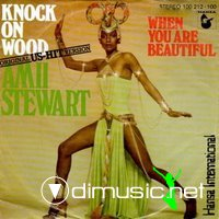 Amii Stewart - Knock On Wood mix&rem