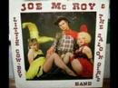 The Joe Mc Roy & Saloon' Girls Band - Little Cow-Boy 12