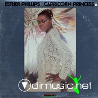 Esther Phillips - Capricorn Princess 1976