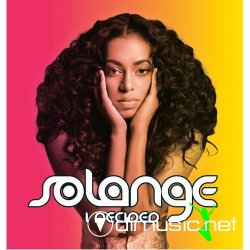 Solange - I Decided  (Moto Blanco Club Mix)