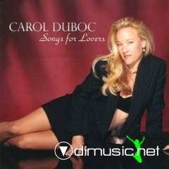 Carol Duboc - Songs For Lovers Mp3 Album