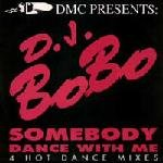 DJ Bobo - Somebody dance with me - 1993