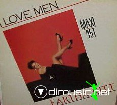 EARTHA KITT - I Love Men (12