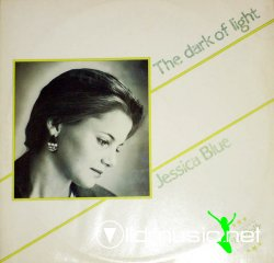 Jessica Blue - The Dark Of Light (Club Mix) 12