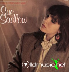 Sue Sadlow - I Will Find My Way 12