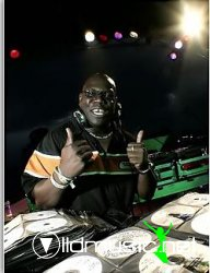 Carl Cox - Global (Guestmix Funk D Void)-SAT-06-28-2008