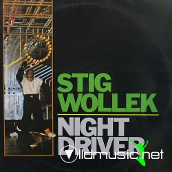 Stig Wollek - Night Driver 12