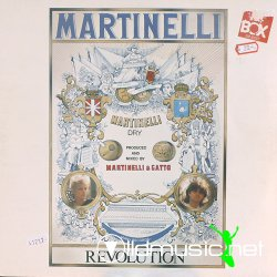 Martinelli - Revolution (Swedish Re-Edit) 12