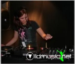 Laura Katana & Guest Dj Legal - Tectonic Action 032 (2008-07-01) on Sense.FM