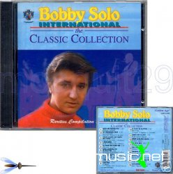 Bobby Solo International