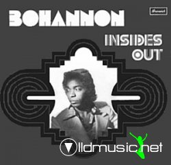 BOHANNON -INSIDES OUT (1975)