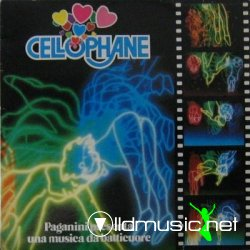 Cellophane - Gimme Love 12