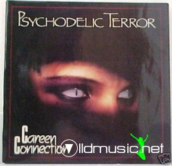 Careen Connection - Psychodelic Terror 12