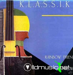 KLASSIK: rainbow friend 12
