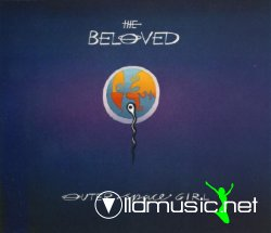 The Beloved - Outer space girl - 1993