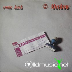Moskow - Come Back 12