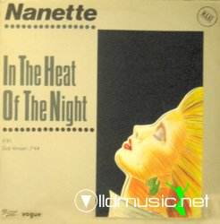 Nanette - In The Heat Of The Night 12
