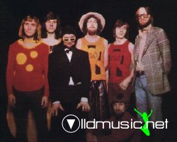 Electric Light Orchestra - Discography