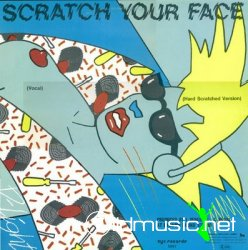 The D. Light - Scratch Your Face (ZYX '83)