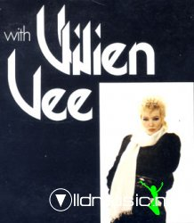 Vivien Vee - With Vivien Vee Lp