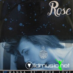 Rose - I Wanna Be Your Love 12