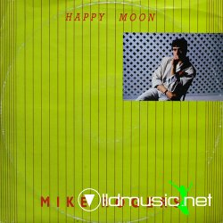 Mike Rogers / Karin Klark - Happy Moon (Remix) 12