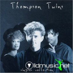 Thompson Twins - Singles collection - 1996