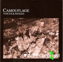 Camouflage - Voices & Images (CD, Album) 1988