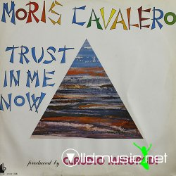 Moris Cavalero - Trust In Me Now 12