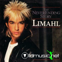 Limahl - Never Ending Story 12
