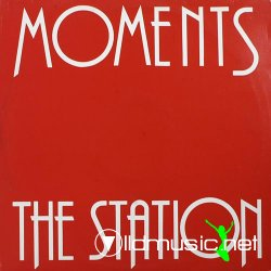 Moments - The Station 12