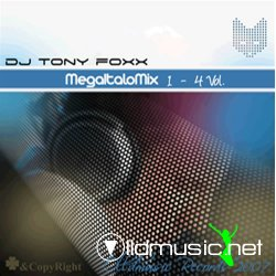 Best Of The 80s - MegaItalomix Vol 1 - 4 (Mixed By DjTony)