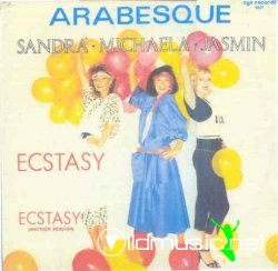 Arabesque - Ecstasy 12