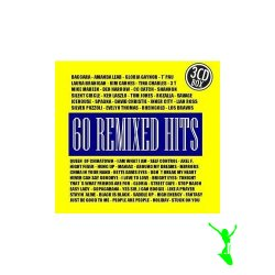 60 Remixed Hits 3 CD Box Set