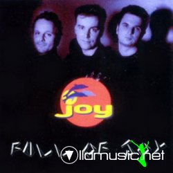 Joy -  Full Of Joy Cd