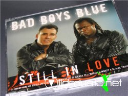 Bad Boys Blue - Still in Love-CDM-2008