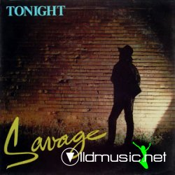 Savage - Tonight Lp''