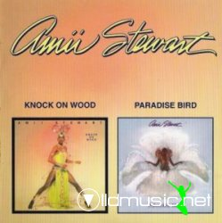 Amii Stewart - Knock on wood / Paradise bird
