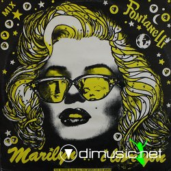 Fontanelli - Marilyn... I Love You 12
