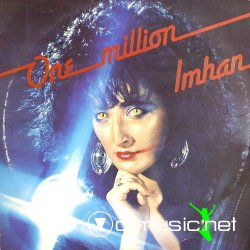 Imhan - One Million (Maxi 12) (1987)