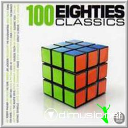 V.A. - 100 Eighties Classics (5CDs) (2008)