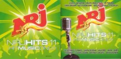 VA - Nrj Hits 11 2CD 2008