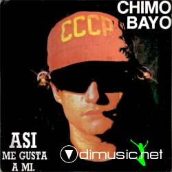 Chimo Bayo Arsenal abril 1988 MP3