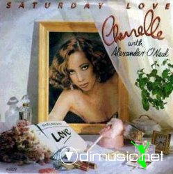 Cherelle & Alexander O'Neal - Saturday Love (Maxi 1985)