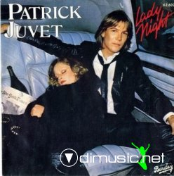 Patrick Juvet - Lady Night - 1979