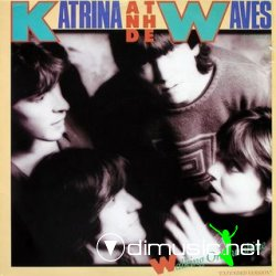 Katrina & The Waves - Walking On Sunshine (1985)