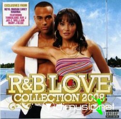 VA - R&B Love Collection- 2 CDS (2008)