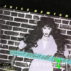 Juice Newton. Single, 1984