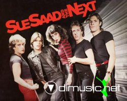 Sue Saad and the Next - ST. 1980.